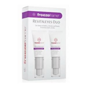 Freezeframe Revital Eyes Duo