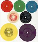 Bhutan Record Set Scott 152 - 152F