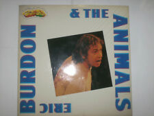 Eric Burdon & The Animals - Eric Burdon & The Animals - LP