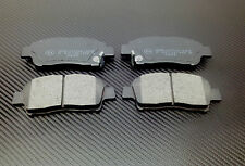TOYOTA YARIS FRONT BRAKE PADS BRAND NEW OE QUALITY (JAPAN BUILT)