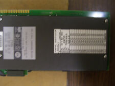 Ab Cat# 1772-0Bd 10 To 60 Vdc Output Module