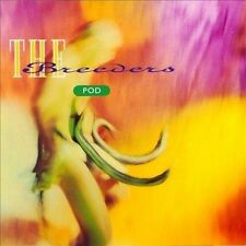 The Breeders - Pod (CD, Throwing Muses / Pixies members )