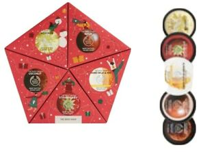 The Body Shop Body Butter Star Gift Set