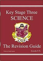 Paddy Gannon - KS3 Science Study Guide - Higher