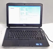 "Dell Latitude E5420 14"" Laptop  2.5 GHz i5-2520M (no HDD, no battery)"