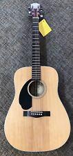 Fender CD-60S Left Handed