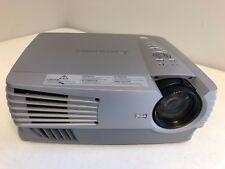 Mitsubishi LCD Projector SL25U