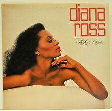 "DIANA ROSS  ""To Love Again""  Vinyl LP Motown Records   M8-951M1"