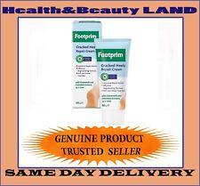 LAVENA FOOTPRIM Cracked heels repair Cream 25 % Urea  Camomile Calendula extract