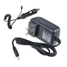 12V AC Adapter+ Car Charger For Motorola Xoom Mz605 Mz606 Motmz600 Motmz604 PSU
