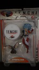 McFarlane Japan 3D Animation Series 1 Tenchi Ryoko Action Figure New from 2000