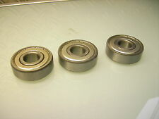 RUOTA Posteriore Cuscinetto Ruota incapsulato MADE IN EU! XT 600 SEALED REAR WHEEL BEARING SET