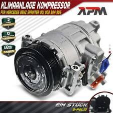 Kompressor Klimaanlage für Mercedes Benz Sprinter 901 903 904 906 W211 S211 W203