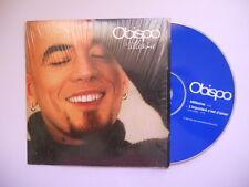 Pascal Obispo / millésime - cd single