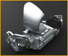 Sprintex Mini Cooper S 1.6L 2002-2008 SPS Supercharger S5-210 Complete Kit