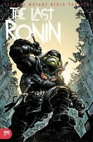TMNT THE LAST RONIN 3 1:10 Freddie Williams II Variant IDW NM 5/12 PreSell