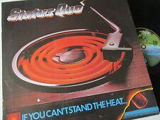 Status Quo-If You Can't Stand The Heat...-Vertigo-9102 027-Vinyl-Lp-Record-1970s