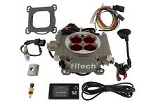 Fitech 30003 Fuel Injection System, Go Street EFI 400HP Self-Tuning KIT