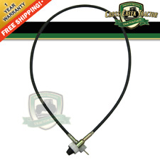 506331m91 New Tachometer Cable For Massey Ferguson To35 Gas Mf35 Gas Mh50 Gas