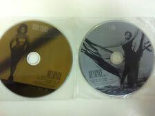 Beyoncé I Am Sasha Fierce Music CD 2 DISC Set Disc ONLY (2008)