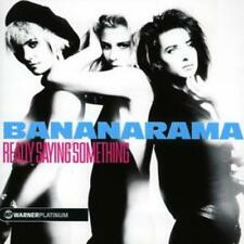 Bananarama : Really Saying Something CD (2005)