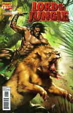 Lord of the Jungle #1 Lucio Parrillo Variant D Dynamite Entertainment Comics NM