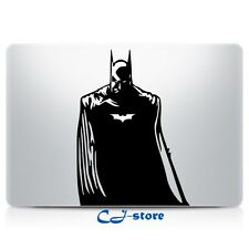 Batman Vinyl Decal Sticker Skin Macbook Air Pro Decals Stickers 13 15 17 in B-F2