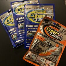 Cyber Clean (Pack Of Four)