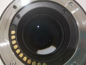 Olympus M zuiko 30MM F3.5 Macro Lens  for MFT