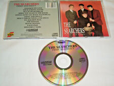 CD - The Searchers Twist and Shout # S15