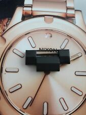 Nixon The Private SS Black   EXTRA WATCH LINK