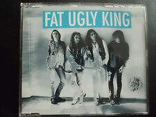 FAT  UGLY  KING  -  DAWN  OF  THE  DEAD ,  MAXI  CD  von 1994 ,  ROCK ,  METAL