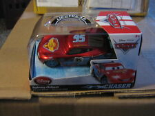 Disney Pixar Cars Lightning Mcqueen Chaser Disney Store Exclusive
