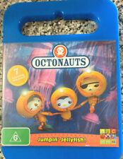 OCTONAUTS Jumpin' Jellyfish! DVD