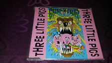 Green Jelly/Three Little Pigs-CD MAXI