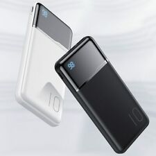 NEW Power Bank 10000mAh/ High Charger /Portable Charging  Mobile Phone Battery