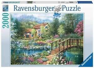 Ravensburger - Shades of Summer 2000pc Jigsaw Puzzle