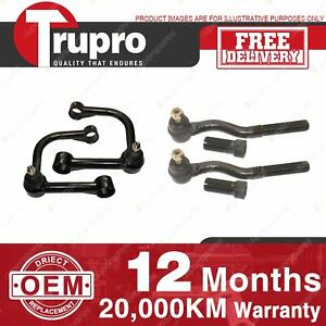 Ball Joint Tie Rod End Kit for HOLDEN BARINA MH SUZUKI SWIFT SF310 SF413 SF416
