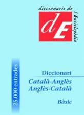 Catalan Dictionary: Catalan-English & English-Catalan. With pronunciation By M.