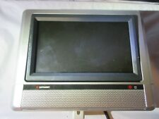 "PVS1971 7"" Monitor Screen for Dual DVD Player System EZ VIEW 9-Pin Din"