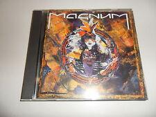 Cd   Magnum  – Rock Art
