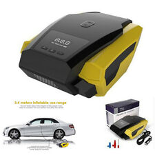 DC 12V Electric Car Digital Display Air Compressor Wheel Tire Inflator Pump Tool