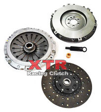 XTR CLUTCH KIT & FLYWHEEL FOR 93-97 CHEVROLET CAMARO PONTIAC FIREBIRD 5.7L LT1