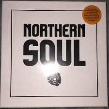 "NORTHERN SOUL BOX * 7x7"" * Selector Series *Record Store Day 2019 *RSD* Lim. 500"