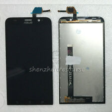 Touch Screen Digitizer + LCD Display Assembly For Asus Zenfone 2 ZE551ML 5.5""