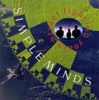 *NEW* CD Album Simple Minds - Street Fighting Years  (Mini LP Style Card Case)