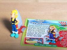 *Neu* Asterix und die Wikinger Grautvornix 2007 Kinder Überraschungsei Figur