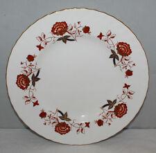 "Royal Crown Derby - Bali / A1100- 10 1/2"" dinner plate - 1964"