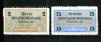 Germany Stamps # Revenue Tax Stamps On Currency Exchange Transactions
