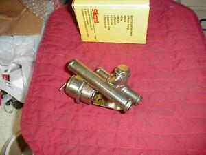 NOS GM STANT 1982-4 BUICK CHEVY OLDSMOBILE GMC HEATER CONTROL VALVE